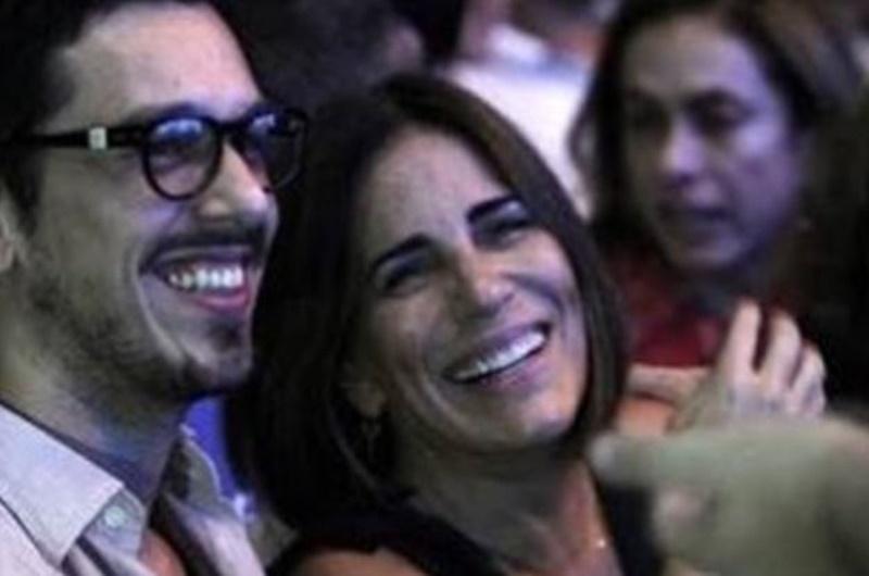 Ex-sogra de João Vicente, Glória Pires recebe emocionante homenagem em seu aniversário