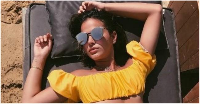 Acabou a festa: Globo pede para Bruna Marquezine voltar ao batente