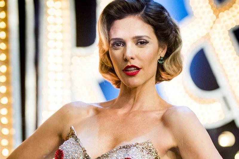 Fernanda Lima é defendida por atrizes do Brasil inteiro!
