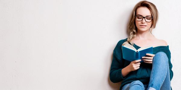 Você sabia que a leitura é considerada sexy?
