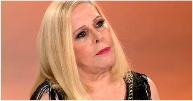 Força, Vanusa! Com depressão severa há anos, cantora é internada para tratar vício em calmantes