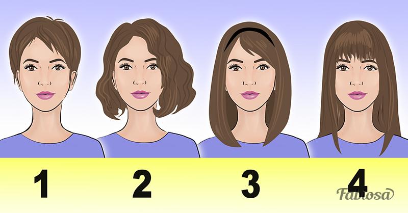 El largo de tu cabello revela importantes rasgos de tu personalidad… ¡Descúbrelos aquí!