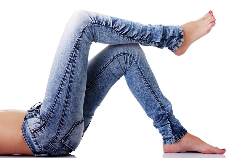 Acumular sujeira nos seus jeans faz com que eles fiquem melhor, não sou eu que digo, são os especialistas!