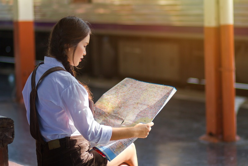 Agora a viagem ao redor do mundo é possível e acessível por um preço singelo!