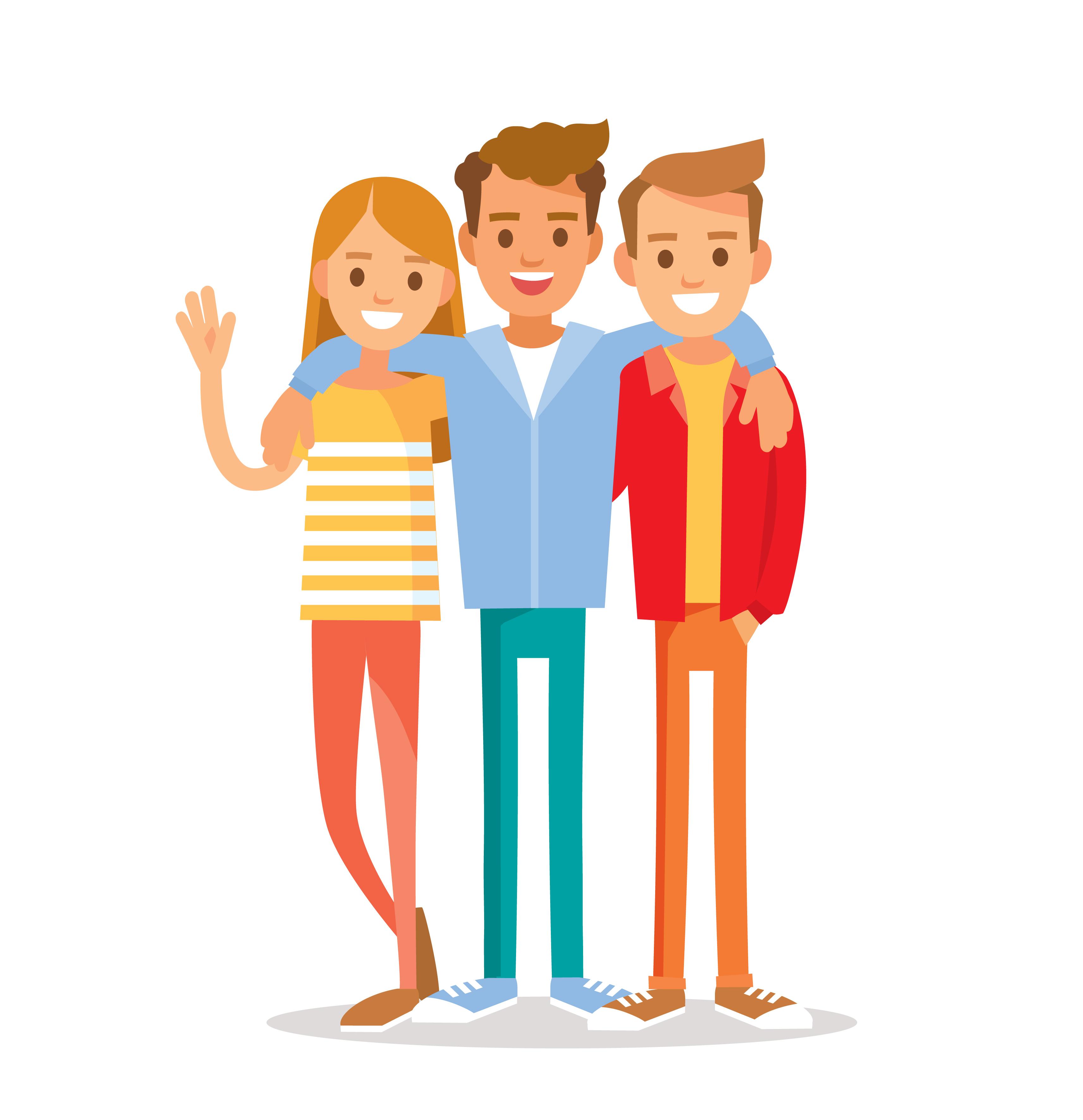 5 truques psicológicos para fazer as pessoas gostarem de você