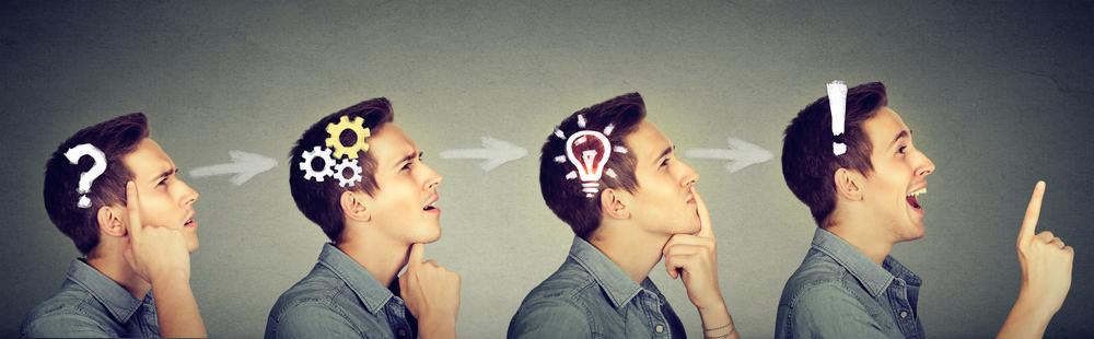 Somos dotados de inteligências múltiplas e temos cerca de 9 tipos diferentes