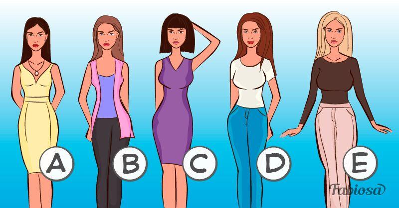 Com estes conselhos você aprenderá a se vestir adequadamente de acordo com o tipo de sutiã que você usa