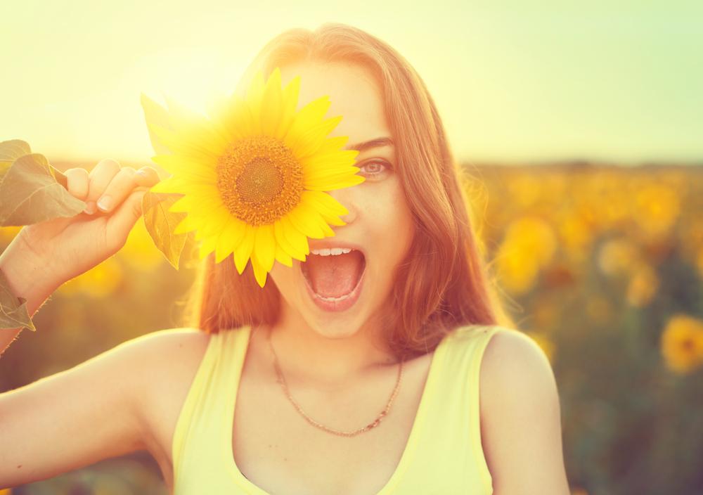 Primavera: a estação traz mais luz solar e estimula a produção de vitamina D