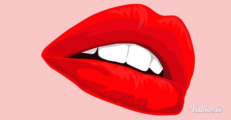 Cinco truques naturais para que seus lábios pareçam maiores…e mais carnudos!