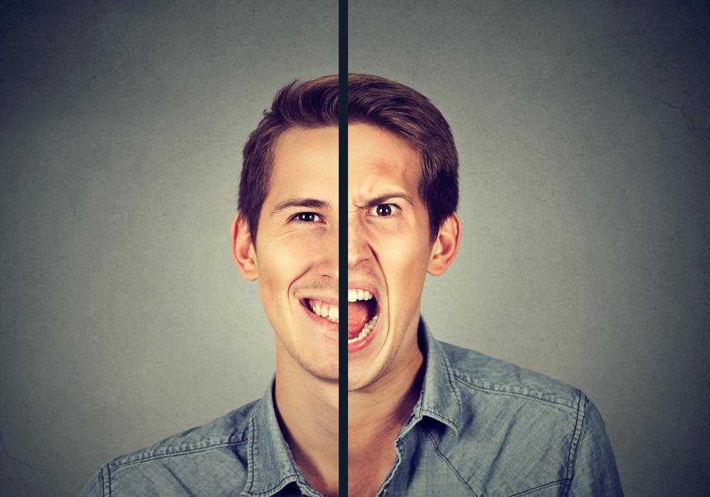 Transtorno Bipolar: o desafio de conviver com dois pólos emocionais diferentes e intensos