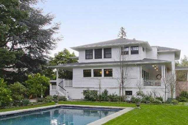 O dono do Facebook mostrou a casa onde mora e é de cair para trás!