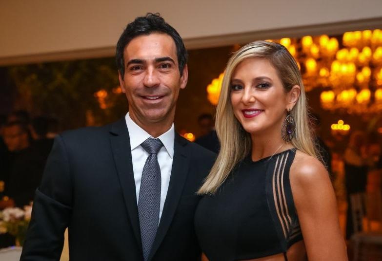 Helô Pinheiro revela quando será casamento entre Tralli e Ticiane
