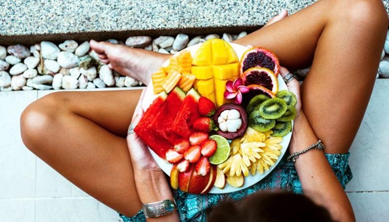Uma alimentação equilibrada é melhor do que qualquer remédio!