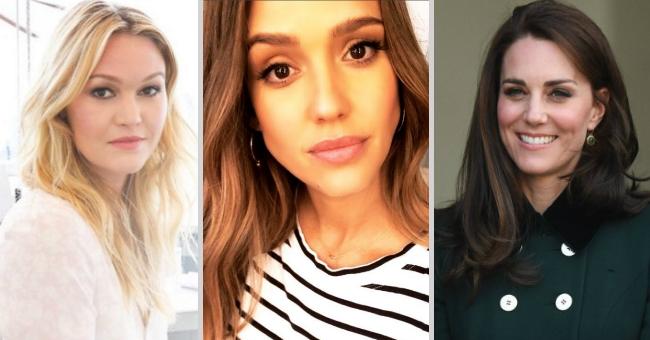 Estas 6 celebridades estão esperando bebês juntamente com Kate Middleton!
