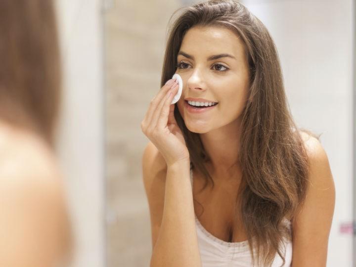 5 tips para cerrar los poros de la cara naturalmente