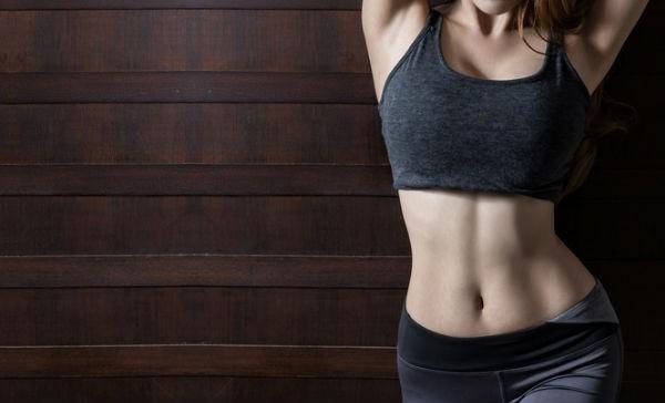 5 cosas que hacen las mujeres que no engordan