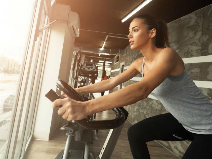 Esta es la cantidad mínima de ejercicio para estar en forma