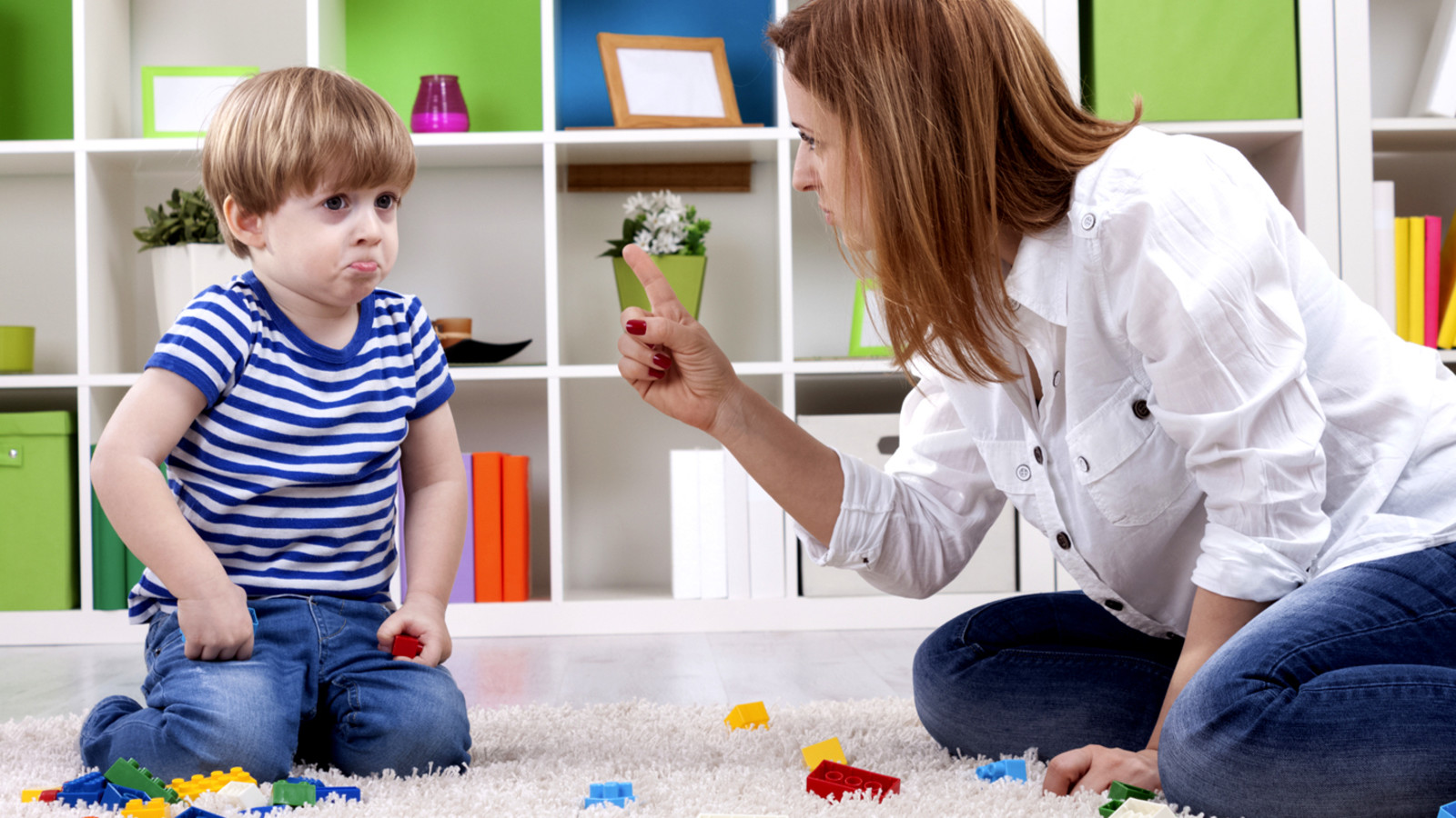 ¿ Cómo influye en los hijos el estilo de crianza?