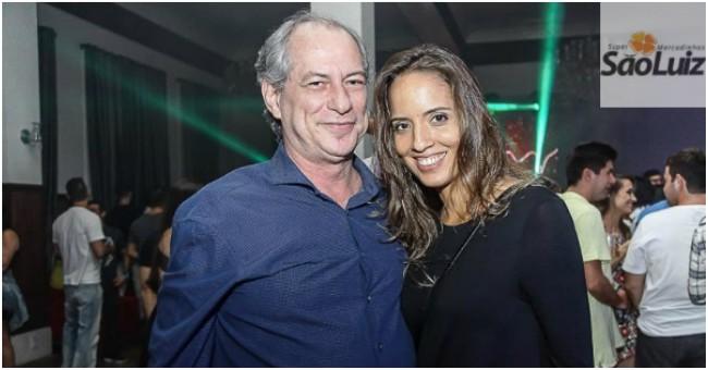 Ex dançarina de Xuxa poderá ser primeira dama do Brasil