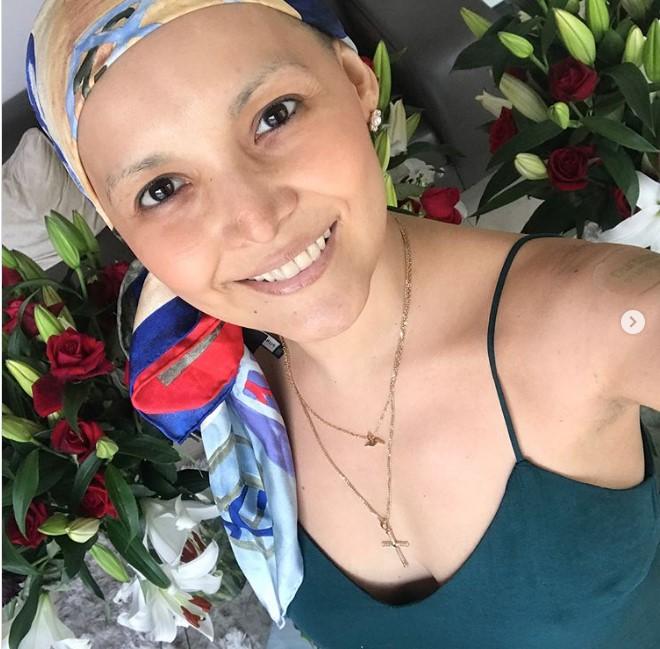 Tras una intensa batalla contra el cáncer, Karla Luna falleció a los 37 años