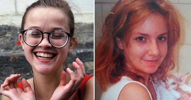 Os famosos estão compartilhando suas fotos mais vergonhosas da adolescência por uma linda causa