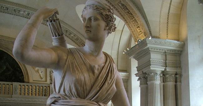 Templo de Deusa grega é finalmente descoberto depois de 100 anos de procura