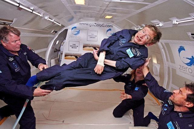 15 reflexiones de Stephen Hawking que te dejarán pensando durante horas