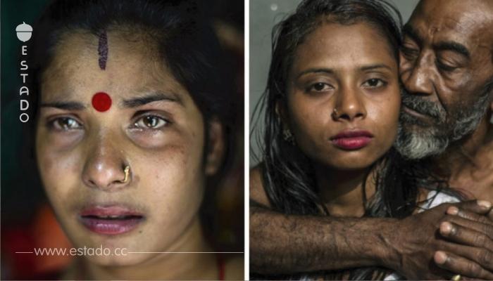 12+ Fotos desgarradoras revelan la vida en un burdel completamente legal en Bangladesh