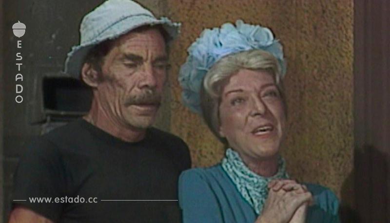 Se reveló la hermosa historia detrás de Don Ramón y la Bruja del 71