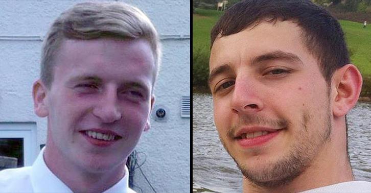 Publican el vídeo que 2 chicos grabaron justo antes de matarse en coche