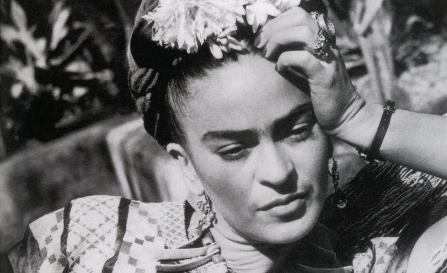 Las enseñanzas de Frida Kahlo sobre el amor...