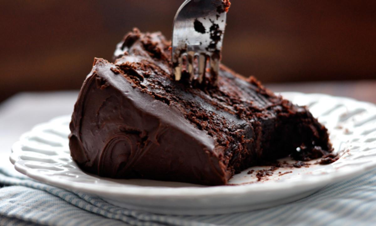 Esta es la TORTA de CHOCOLATE para DIABÉTICOS de la que TODO MUNDO HABLA