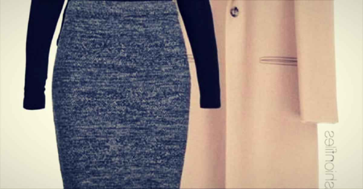 La ropa abrigada puede verse elegante: ¡17 ejemplos para lucir espectaculares durante la temporada de frío!