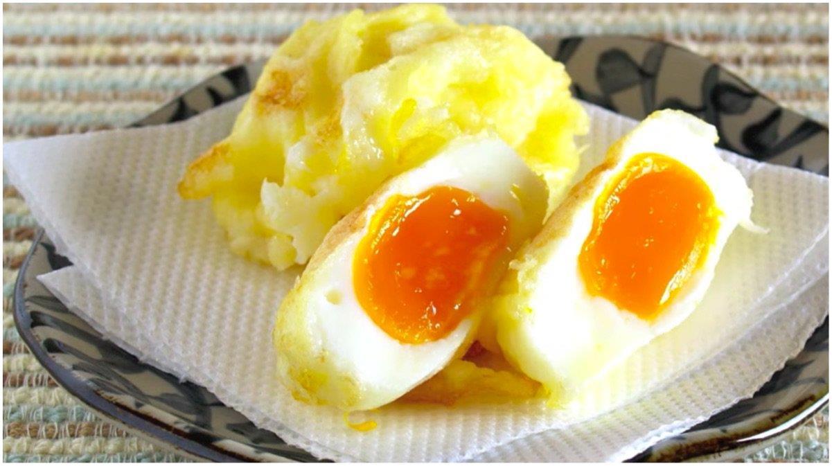 Te contamos una nueva forma de cocinar tus huevos: a la japonesa