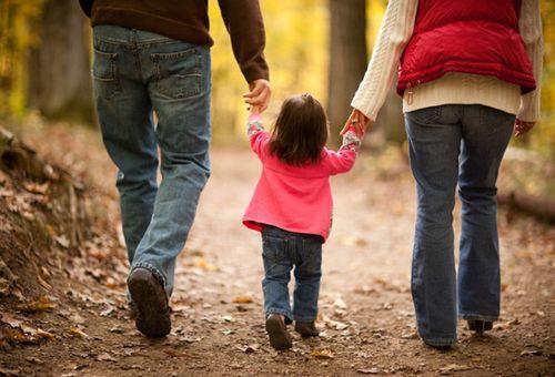Consejos para compartir tiempo de calidad con nuestros hijos – Mamá Natural