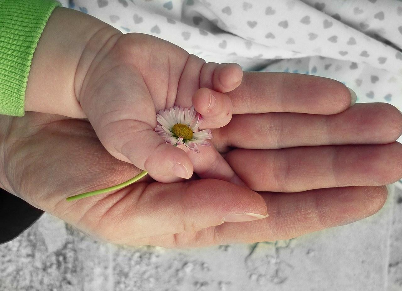 Si quieres que tu hijo sea feliz ¡ensúciate las manos! – Mamá Natural