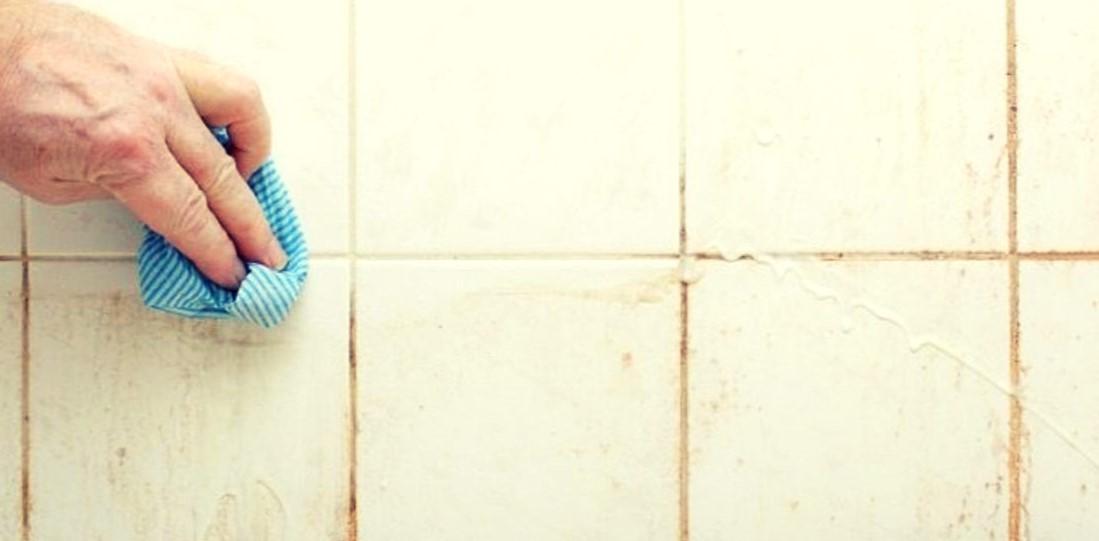 Idea que transformará la limpieza del baño: ¡Ahora tus azulejos brillarán como copos de nieve!