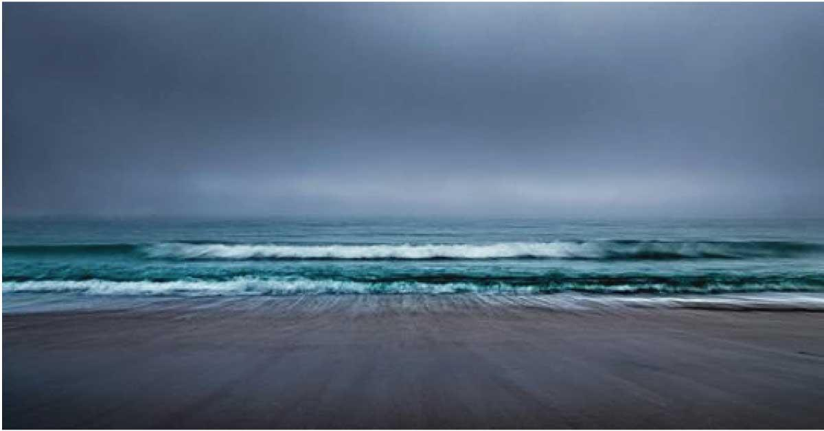 La neurociencia recomienda ir a la playa con regularidad