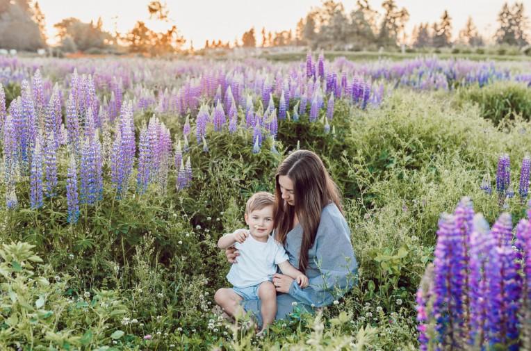 Lo que nunca me dijeron sobre ser mamá de un niño – Mamá Natural