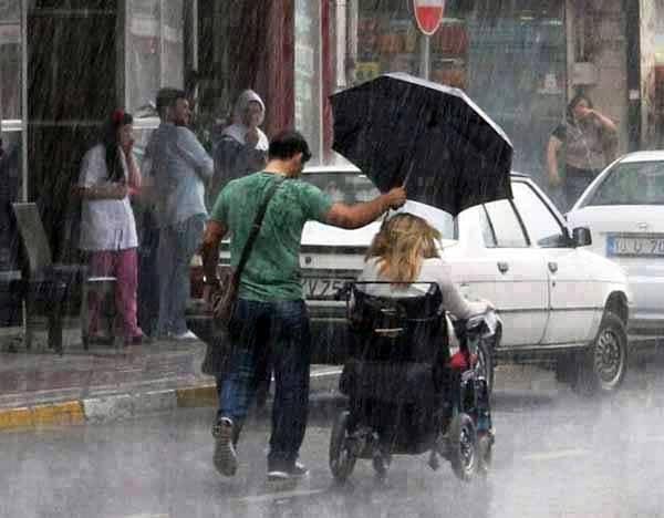 13 actos de bondad que te harán volver a creer en el ser humano