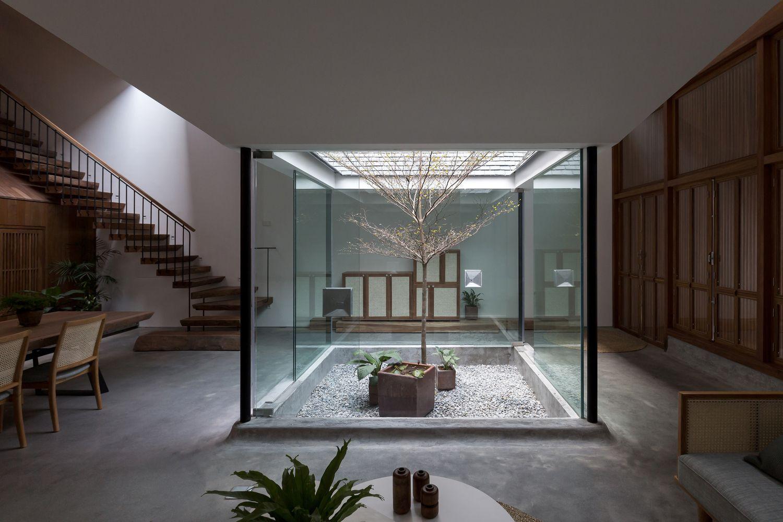 Selección de las mejores casas construidas en el 2018   Casas Increibles