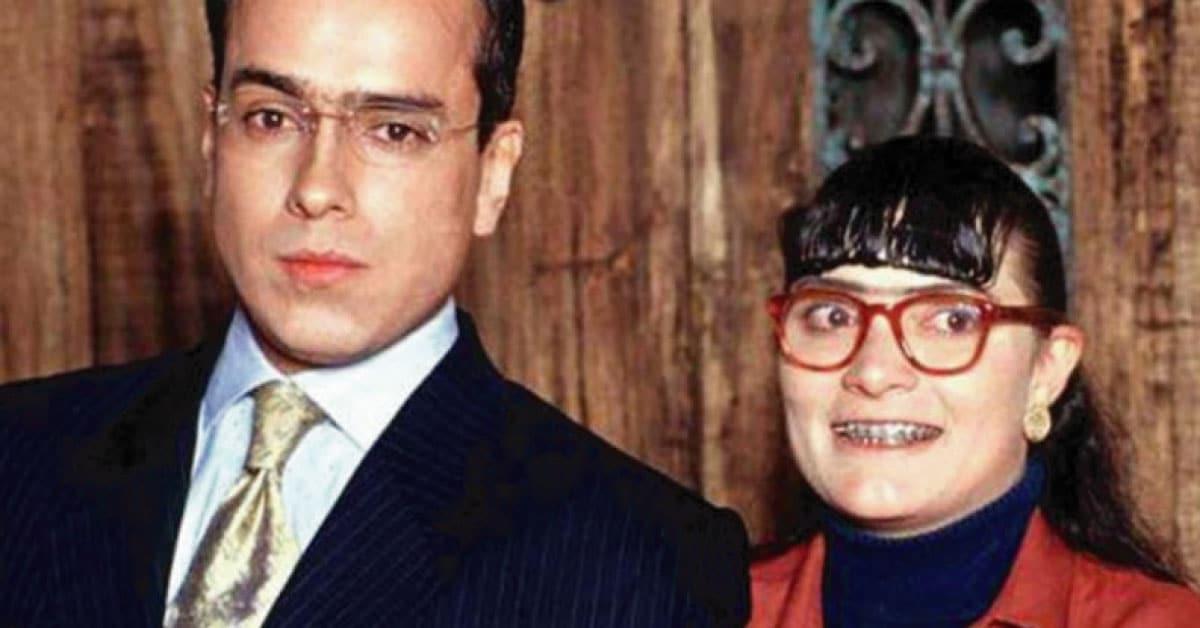 Así lucen hoy los actores de Yo soy Betty, la fea después de 20 años