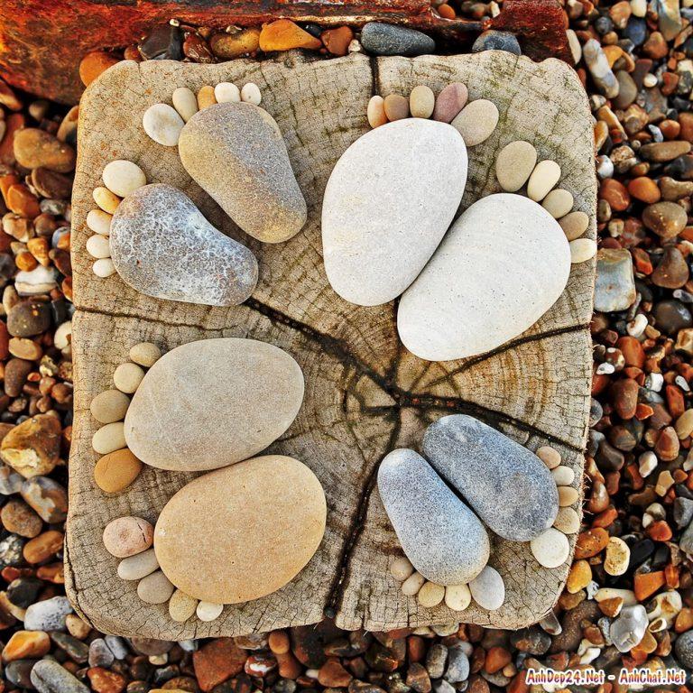 Coge Piedras De La Calle Y Copia Estas 10 Espectaculares