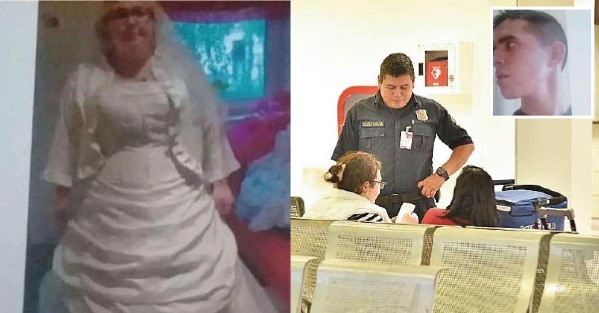 Viajó de Alemania a Paraguay para casarse y descubrió que su novio la estafó con millones