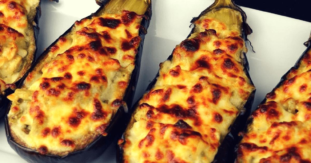 ¿No sabes cómo cocinar la BERENJENA? ¡Estas son las mejores recetas que existen!