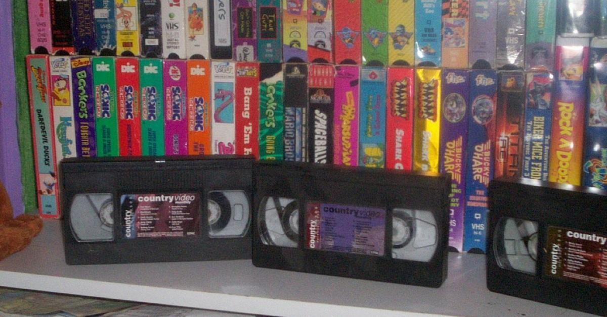 Consejos para digitalizar tus viejas cintas VHS