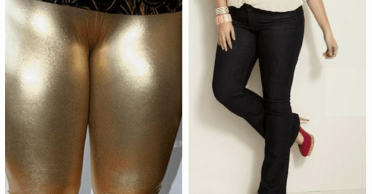 9 tips en tu estilo de vestir para lucir unas piernas más delgadas