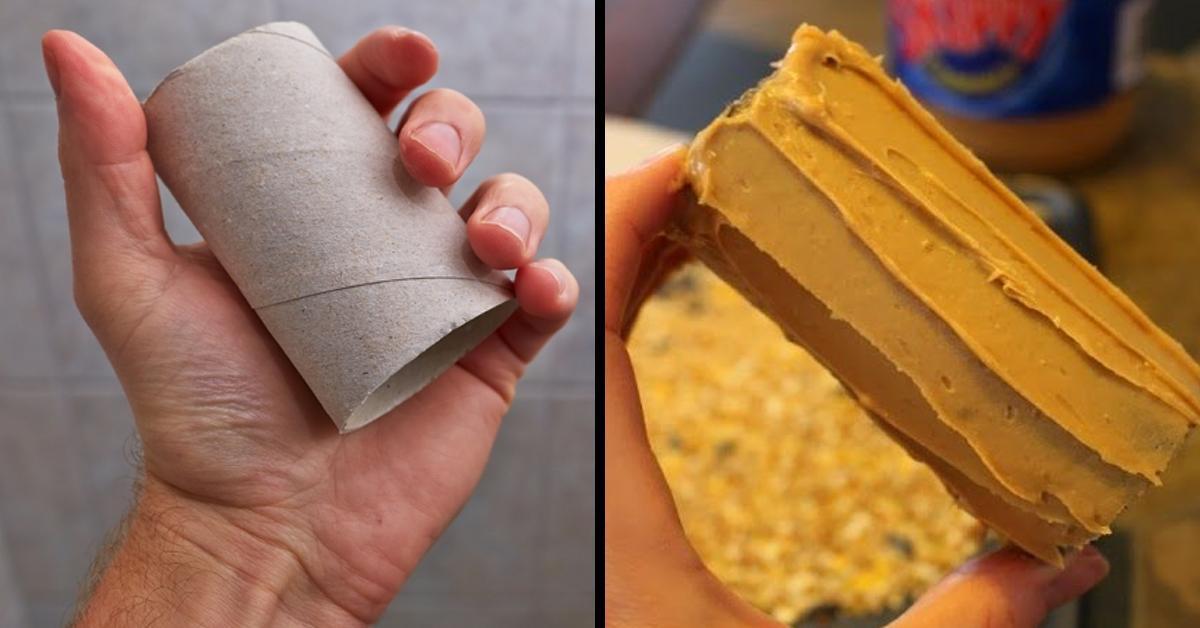 10 ideas con rollos de papel higiénico para hacerte la vida más fácil