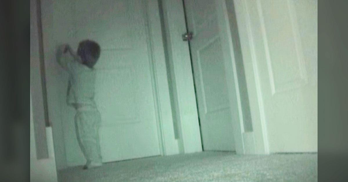 Juguete de la hermana desaparece todas las noches, hasta que la cámara de papá muestra al ladrón agarrado con las manos en la masa