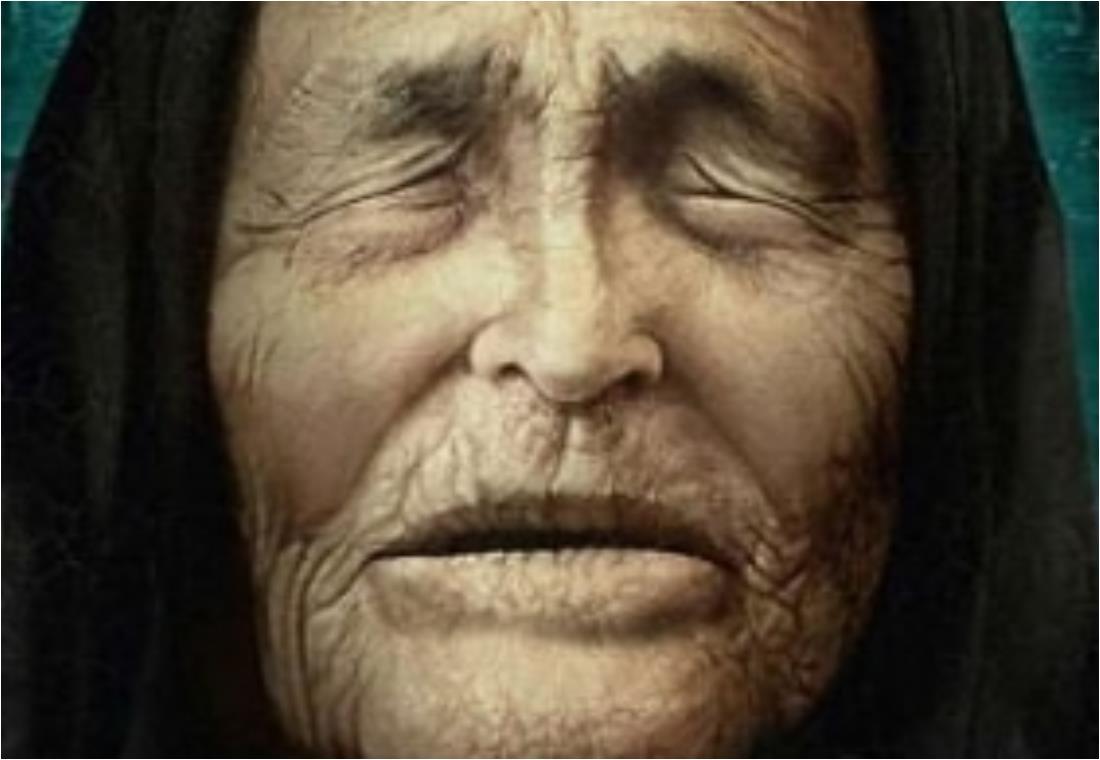 Estas son las escalofriantes profecías de Baba Vanga para el año 2019